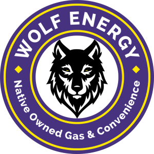 Wolf Energy Logo